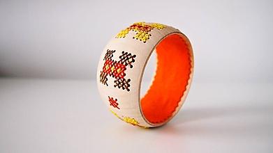 Náramky - Náramok - Žito - 11058033_