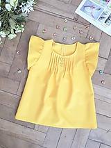 Detské oblečenie - Detské šaty - 11060106_