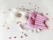 - Detská ochranná opierka pred pádom Little Princess - 11060855_