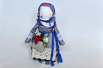 Bábiky - Обережная кукла (Ochranná bábika) 7 - 11058789_