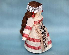 Bábiky - Обережная кукла (Ochranná bábika) 8 - 11059068_