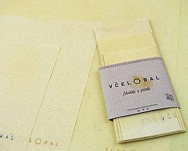 Úžitkový textil - Kombo (Prírodné kombo) - 11061201_