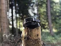 Doplnky - Kožený opasok - 11060177_