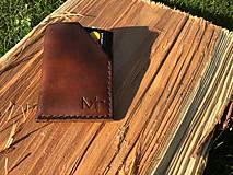 Tašky - Card holder/mini peňaženka - 11060451_