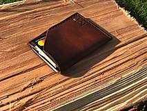 Tašky - Card holder/mini peňaženka - 11060457_