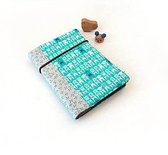 Papiernictvo - Zápisník Stoličky - A6 - 11058425_
