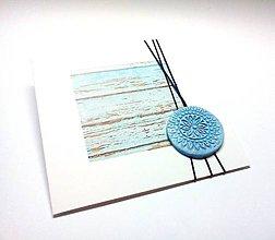 Papiernictvo - Pohľadnica ... pečať - 11064952_