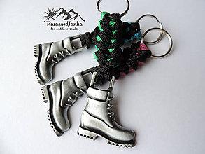Kľúčenky - Vimbramky - kľúčenka - 11064465_
