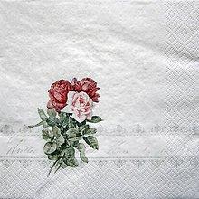 Papier - Servítka  V 65 - 11062139_