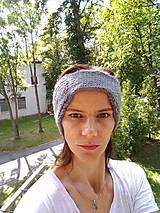Ozdoby do vlasov - Čelenka - 11064427_