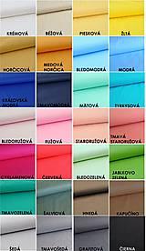 Iné tašky - Taška kapučíno s mätou ~ tvoritaška + nákupná - 11061908_