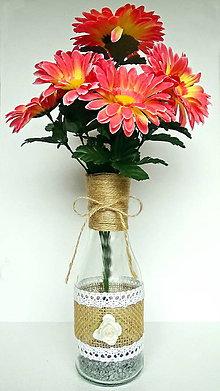 Dekorácie - Váza - 11064634_