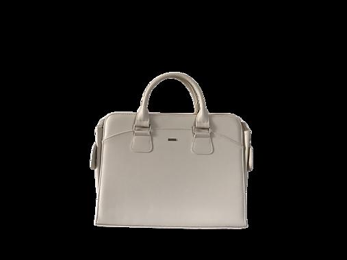 Dámska Business inovačná kabelka - White