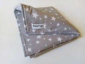 Detské doplnky - Little Star - Prebaľovacia podložka Compact - 11061643_
