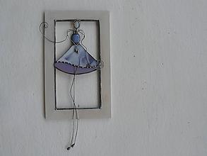 Dekorácie - Tanečnica z Lúčnice XIII - 11065924_