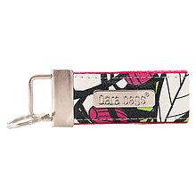 Kľúčenky - Key Mini no.69 - 11065920_