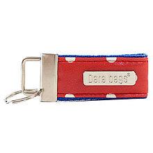 Kľúčenky - Key Mini no.80 - 11065961_