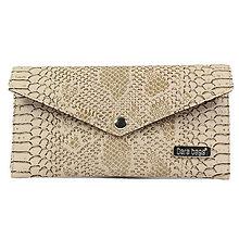 Peňaženky - Malibu no.37 - 11066232_