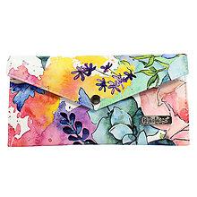 Peňaženky - Malibu no.43 - 11066261_