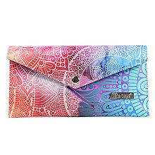 Peňaženky - Malibu no.46 - 11066267_