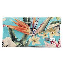 Peňaženky - Malibu no.60 - 11066323_