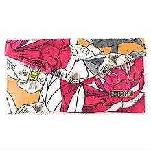 Peňaženky - Malibu no.62 - 11066345_