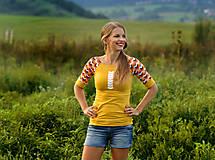 Tričká - Tričko Cinnamon - 11067782_