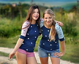 Tričká - Tričko Marinelle - 11067826_