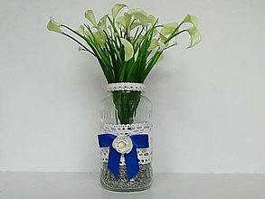 Dekorácie - Váza - 11068897_