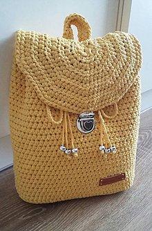 Detské tašky - Detsky ruksak - 11068011_