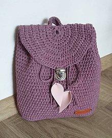 Detské tašky - Detsky ruksak - 11068045_