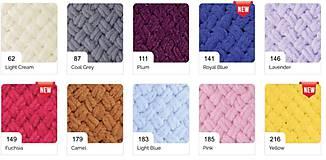 Textil - Jemnučká a ľahká detská deka - 11068967_