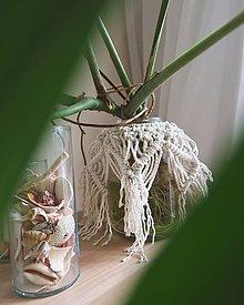 Dekorácie - Ozdoba na vázu - Lily - 11071219_