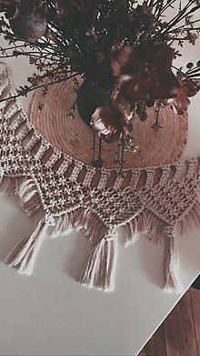 Dekorácie - Ozdoba na vázu - Ayra - 11071225_