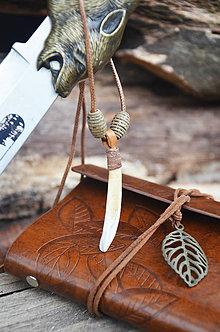 Iné šperky - Hunter - 11072672_