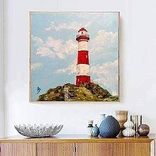 Obrazy - Lighthouse - 11072651_