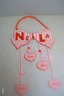 Tabuľky - tabuľka pre Nelku - 11072544_