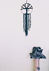 Dekorácie - Závesná dekorácia - strom života - 11072069_
