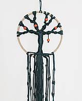 Dekorácie - Závesná dekorácia - strom života - 11072121_