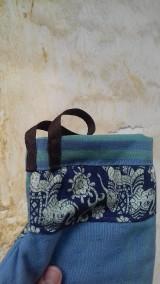 Úžitkový textil - Chňapka - 11072848_