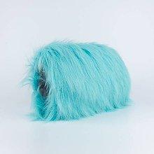 Iné tašky - LIMITED EDITION: Rukávnik - Pastel Turquoise (malý) - 11073925_