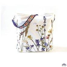 Veľké tašky - Mr. SHOPPER - Lavender - 11073836_