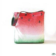 Veľké tašky - Mr. SHOPPER - Melon - 11073845_