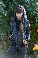 Kabáty - Bunda DREIECK - 11076129_