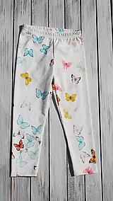 Detské oblečenie - leginy - 11076142_