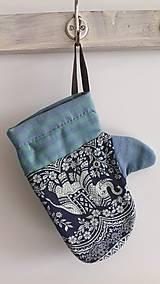 Úžitkový textil - Chňapka - 11076126_