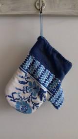 Úžitkový textil - CHŇAPKA ručně šitá - 11076273_