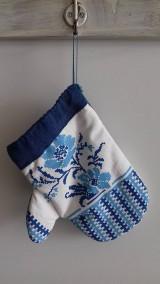 Úžitkový textil - CHŇAPKA ručně šitá - 11076274_