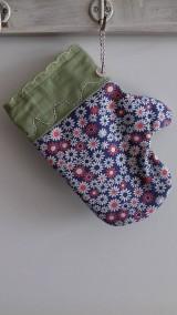 Úžitkový textil - Chňapka originál - 11077105_
