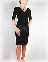 Šaty - Šaty vz.146(více barev) - 11079622_